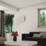 Pohled z interiéru